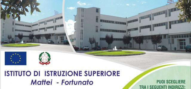Istituto Tecnico Agrario-Giustino Fortunato