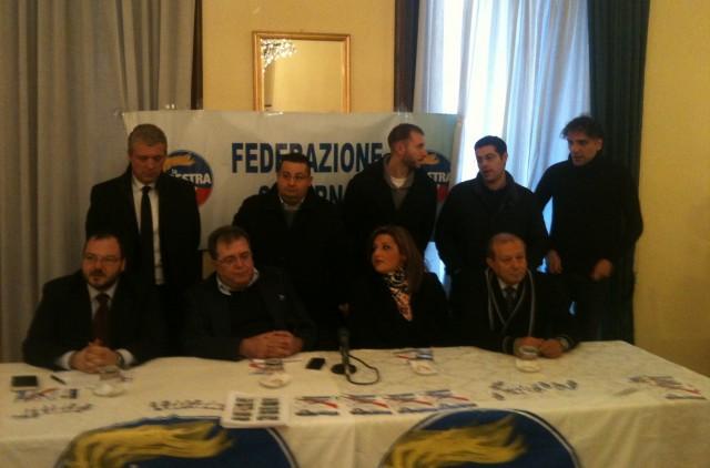LA DESTRA Salerno-presentazione candidati.JPG