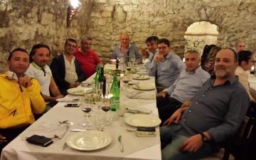 Lamanna-Mazzini-Sgroia-Vastola-Di Donato-Cicalese-Caputo-Marotta-Massarelli