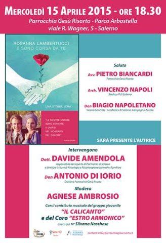 Lambertucci Locandina Arbostella