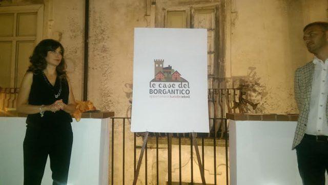 Le Case del Borgo Antico-Lemmo-Loffredo-