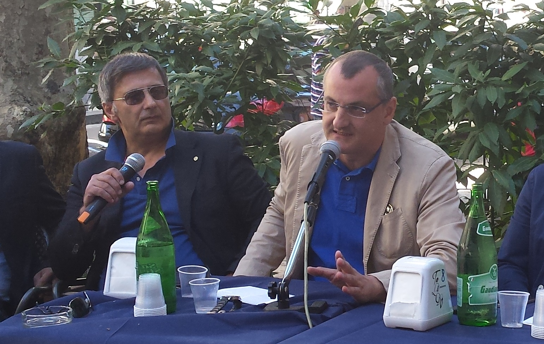 Lazzaro Lenza-Massimo Cariello