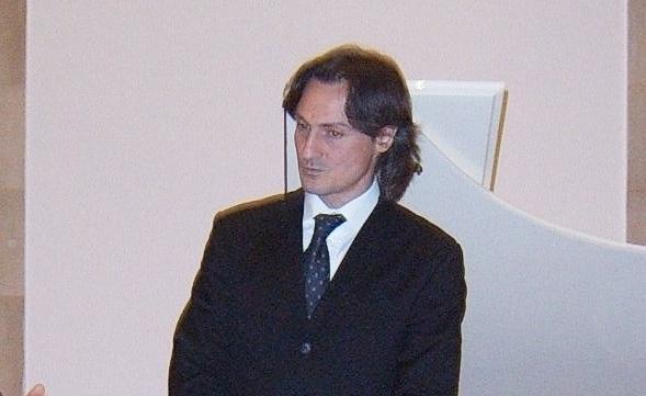 Leonardo-Acone