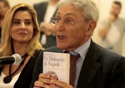 Libro-Antonio-Bassolino-Le-Dolomiti-di-Napoli.