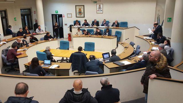 Liceo-Consiglio comunale