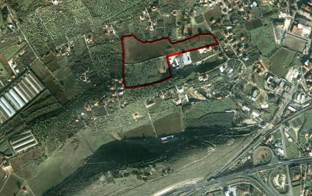 Localizzazione Housing Sociale Loc. Fontanelle