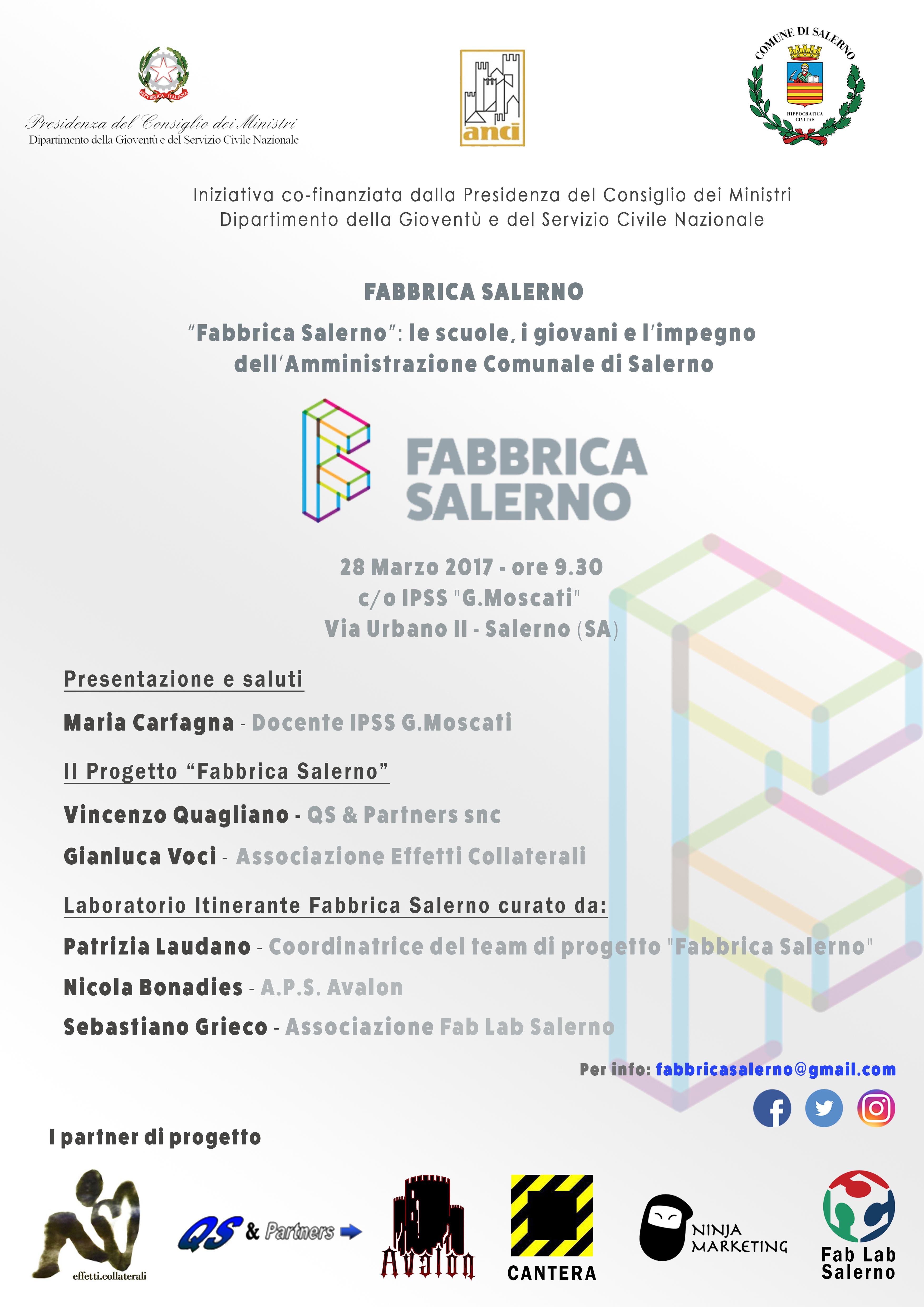 Fabbrica Salerno-Moscati