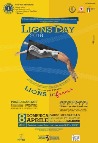 Locandina Lions 1