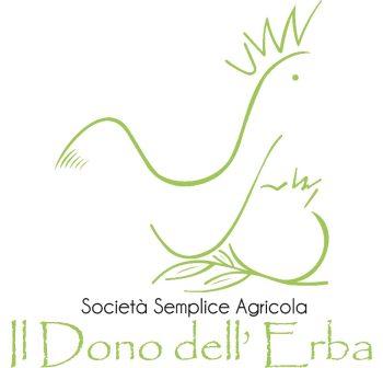 Logo Il Dono dell'Erba