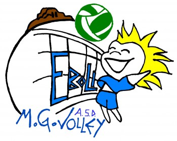 Logo_MG Volley
