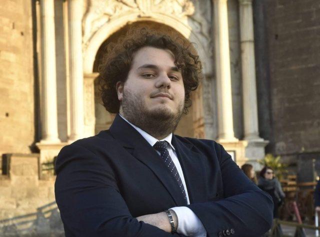 Luca Capacchione