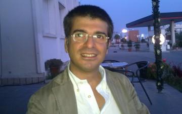 Luca Sgroia-Presidente Consiglio Comunale di Eboli