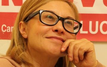Lucia Zoccoli.