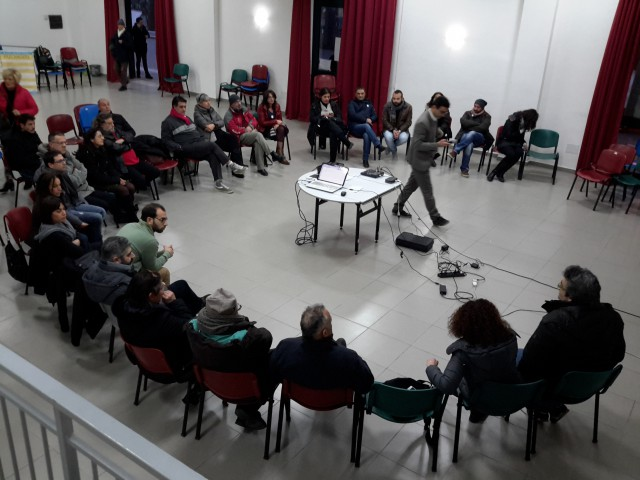M5S-Agropoli-Assemblea