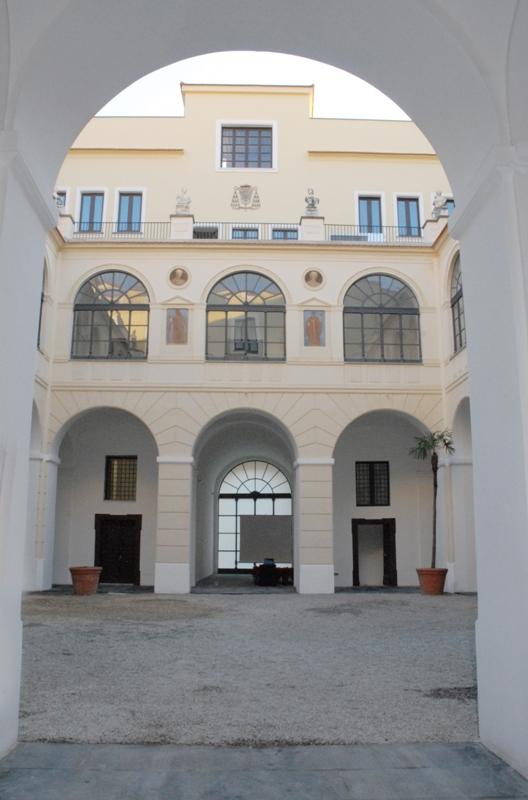 Museo Diocesano S. Matteo