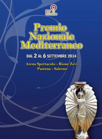 Manifesro-Premio Mediterraneo