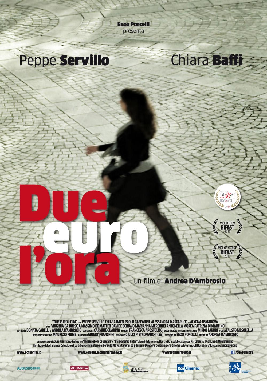 manifesto-Film-Due euro l'ora