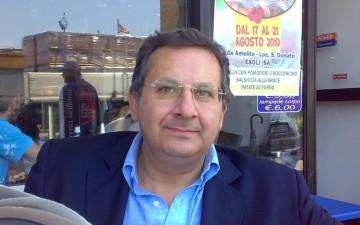 Antonio Manzo