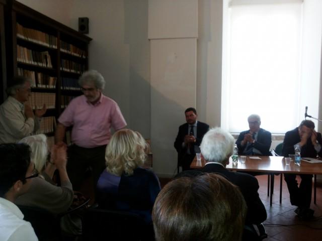 Marcello-Merola-Intitolazione-Sala-Antica-Biblioteca-a-Paolo-Merola.