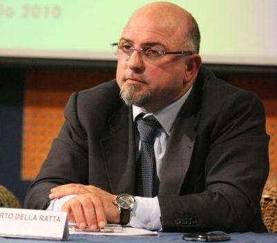 Mario Ascierto Della Ratta