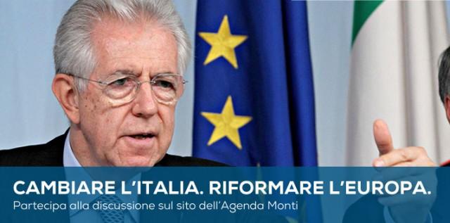 Mario Monti-scelta civica