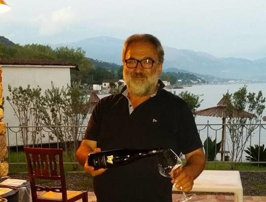 Mario Notaroberto-Presidente Gal Casacastra