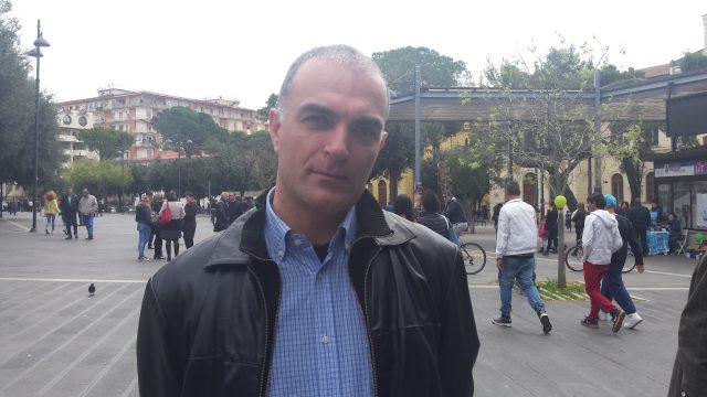 Mario Pucciarelli-Forza Nuova