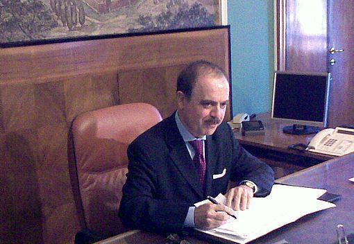 Mario Rosario Ruffo