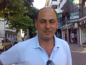 Salvatore Marisei PD
