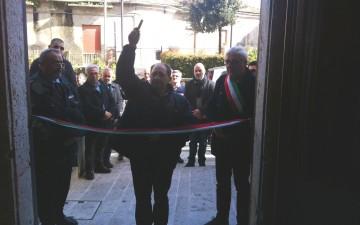 Martino Melchionda-Inaugurazione-Nucleo-Ambientale-Ecologico.