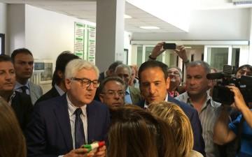Martino Melchionda-Pasquale Aliberti
