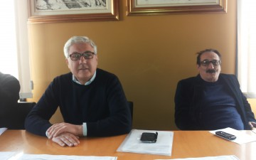 Martino Melchionda-Vincenzo Rotondo
