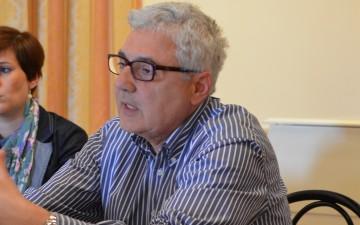 Martino Melchionda.