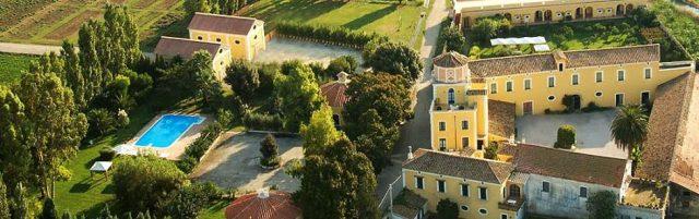 Masseria Morella