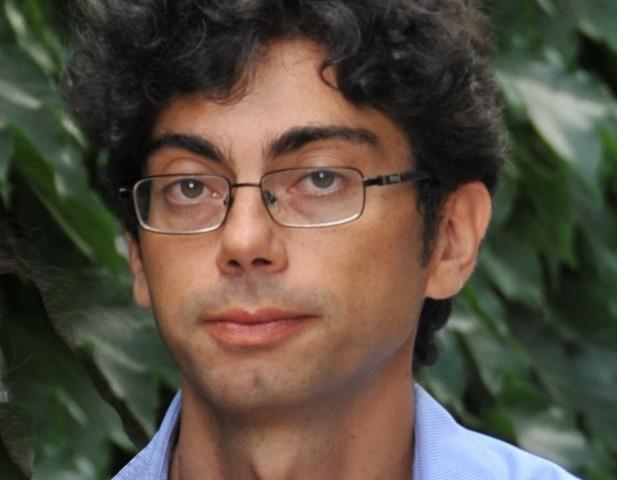 Massimiliano Cuccarano