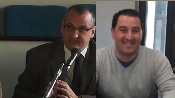 Massimo-Cariello-Carmine Busillo