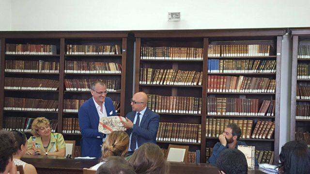 Massimo Cariello-Antimo Cesaro