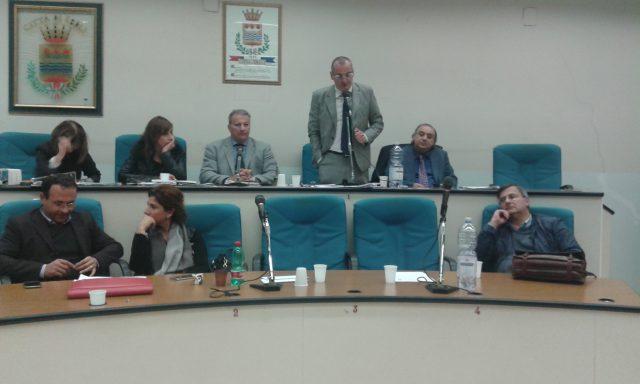 Massimo Cariello-Consiglio Comunale Forum
