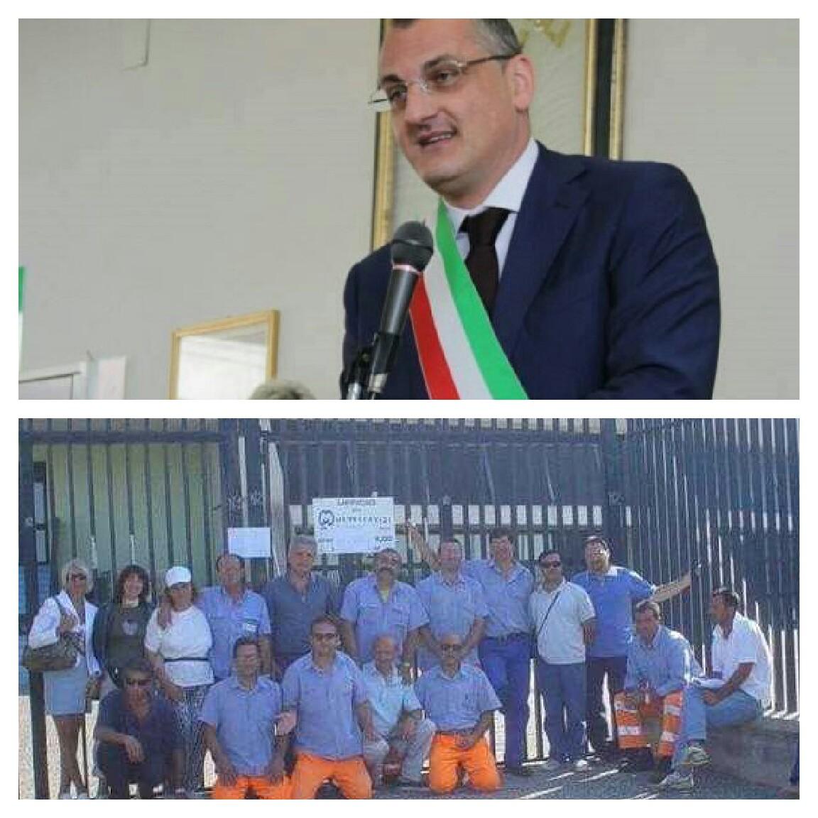 Massimo Cariello-Lavoratori-Multiservizi
