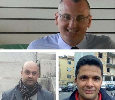 Massimo-Cariello-Mario-Domini-Santo-Fido