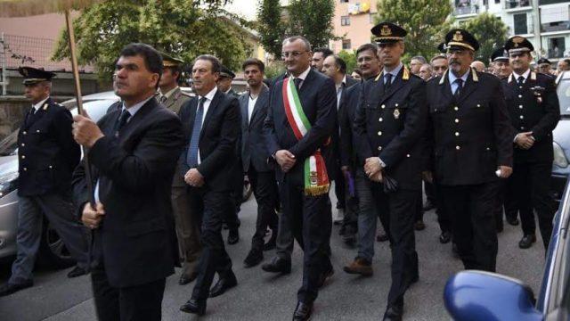 Massimo Cariello Processione S Vito