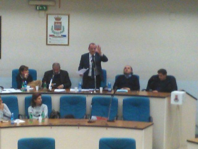 Massimo Cariello-Riequilibrio di Bilancio