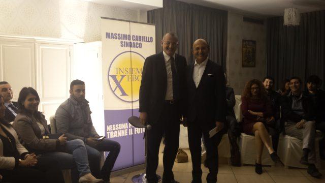 Massimo Cariello-Roberto Pansa-Hotel Grazia