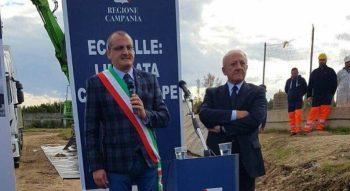 Massimo Cariello-Vincenzo De Luca