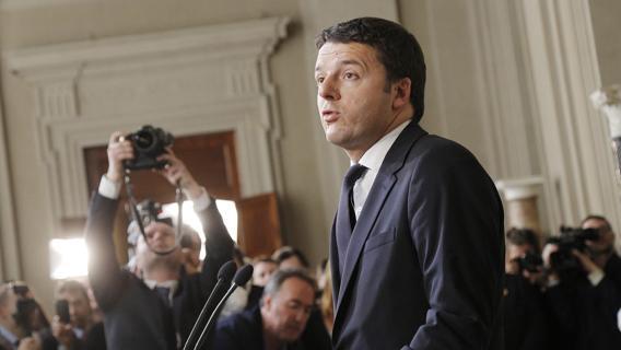 Matteo-Renzi-Riceve-Incarico