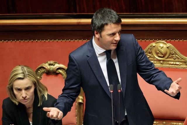 Matteo-Renzi-fiducia