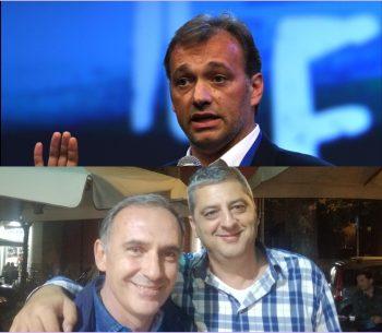 Matteo Richetti-Pasquale Lettera-Adolfo Lavorgna