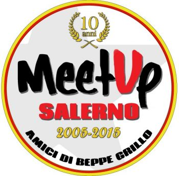 Meetup 5Stelle Salerno