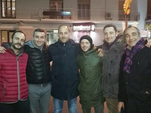 Meetup M5S Eboli-con Adelizzi