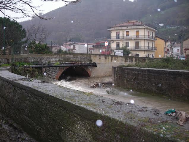 corsi d'acqua-Mercato San Severino